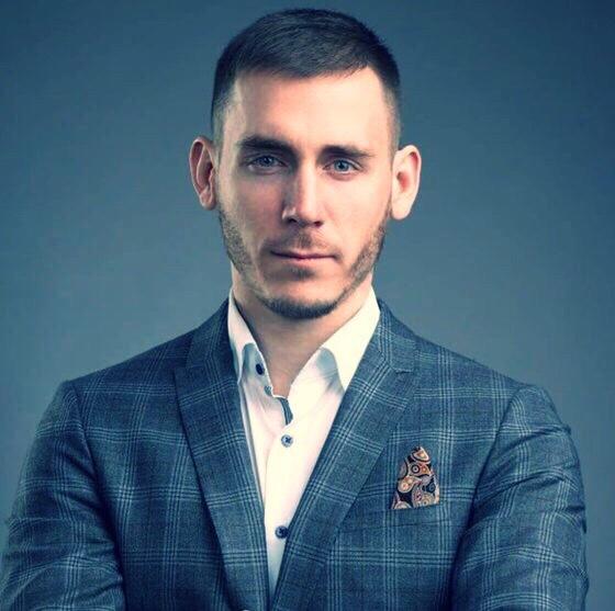 Грачев Андрей Викторович