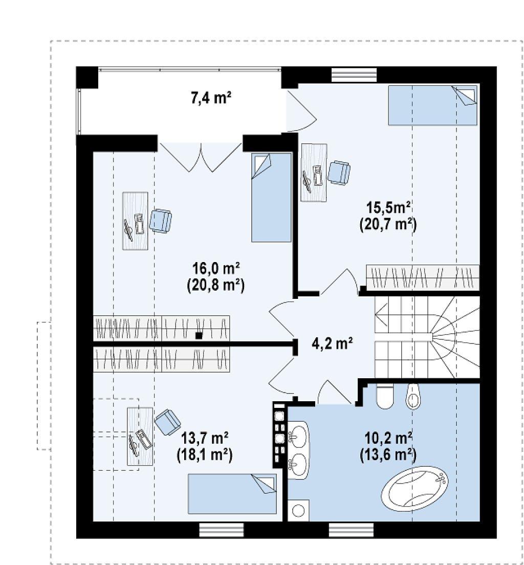 Дизайн интерьера, дизайнерский ремонт