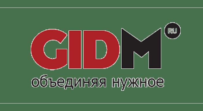 GIDM.RU   ГИДМАРКЕТ