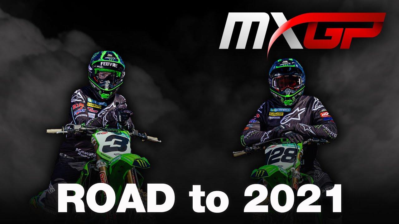MXGP 2021: «Дорога к Чемпионату» – Эпизод 2 и 3