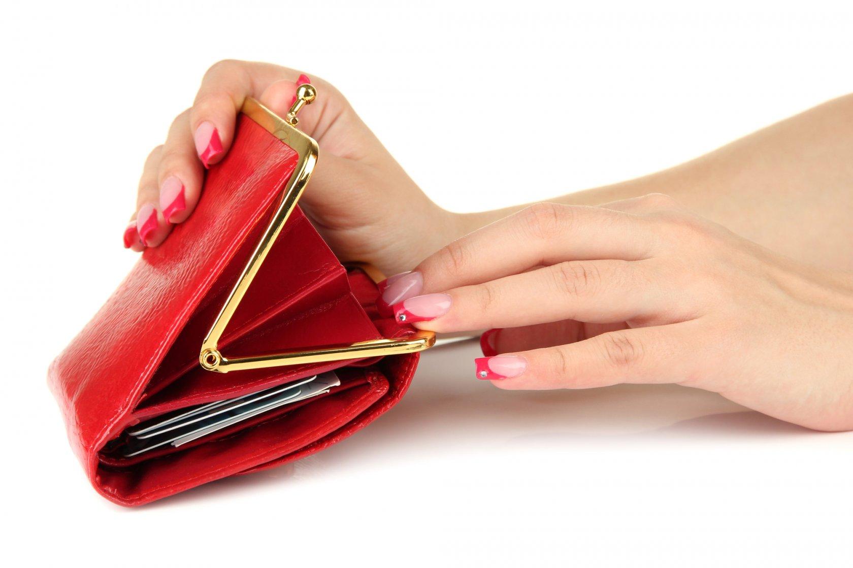 Как вернуть к себе удачу и деньги это
