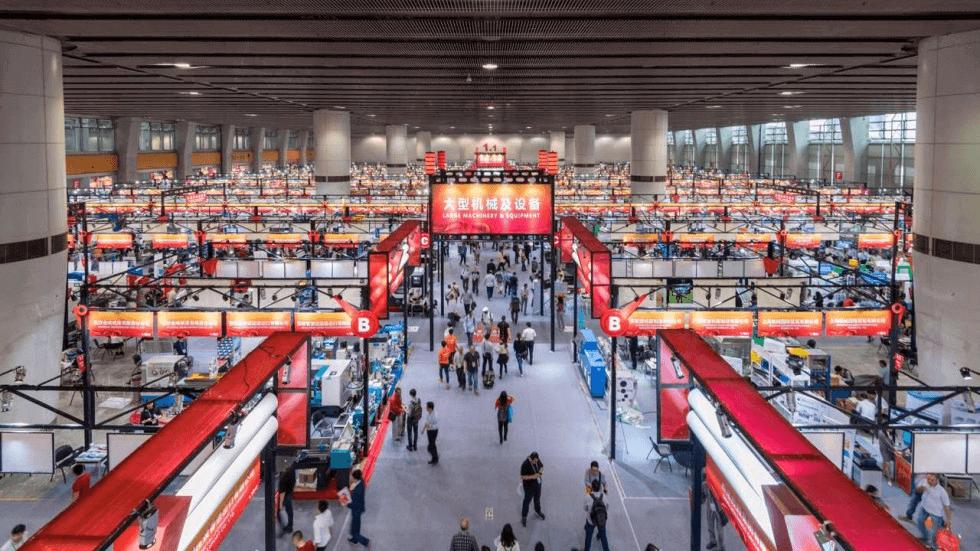 Canton Fair 2017 - Китайська ярмарок імпортних та експортних товарів (CIEF)