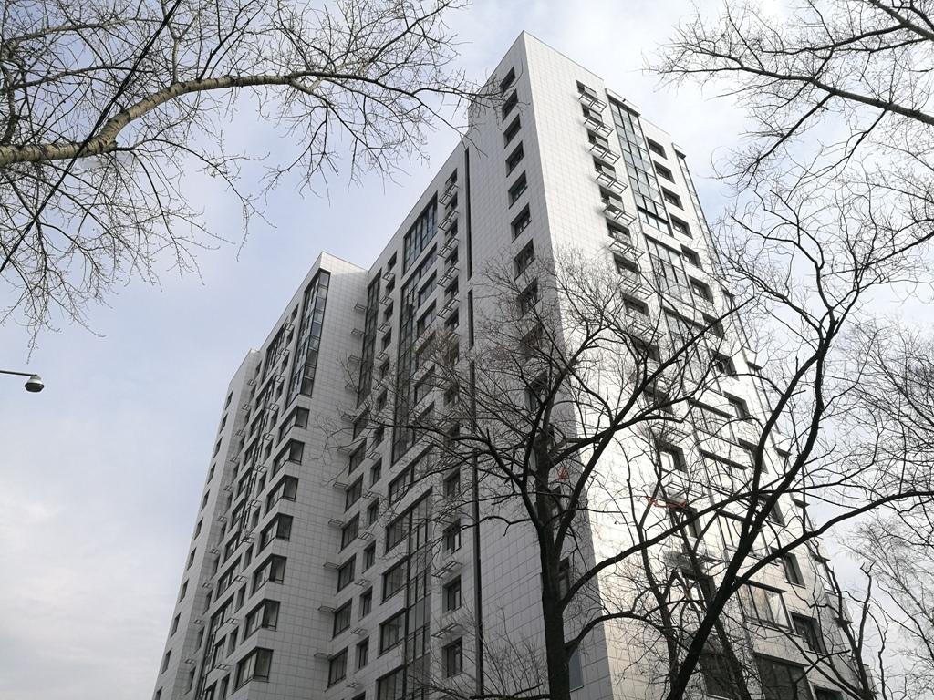 Приемка квартиры «Счастье на Волгоградке»