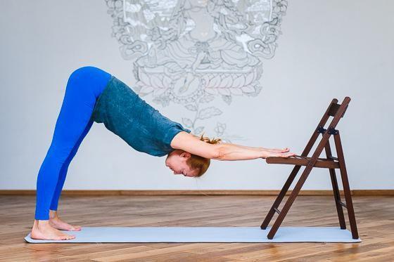 Лучшая студия йоги в Киеве