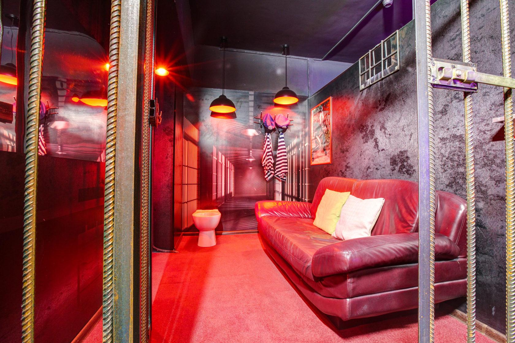 порно ролик приватная комната в стриптиз клубе розовое