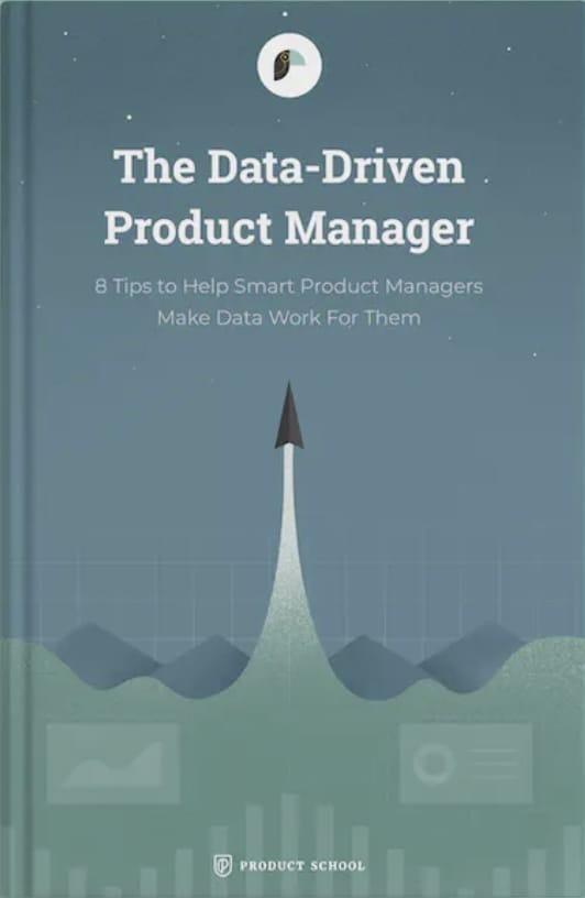 2. Data-driven продакт-менеджер