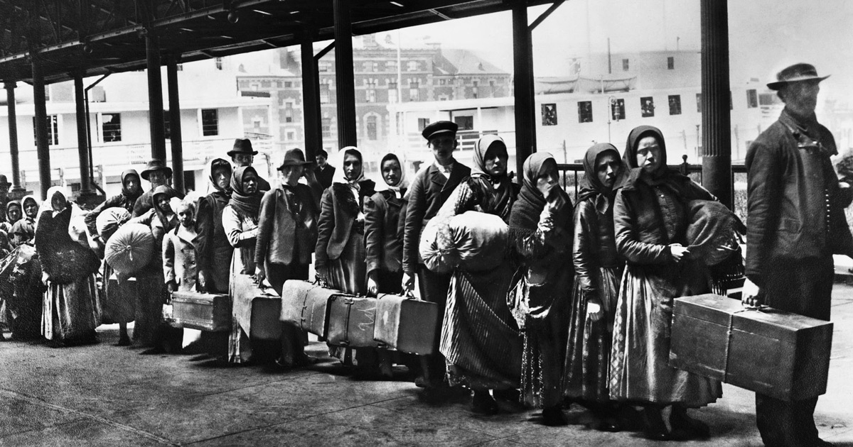 1800s america Find facts about european immigration to america for kids european immigration to america in the 1600's, 1700's, 1800's and 1900's statistics of european immigration to america for kids, children, homework and schools.