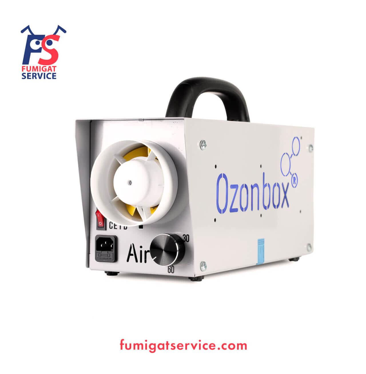 Очистка воздуха озонированием | Уничтожение запахов, вирусов, плесени, грибка | Экологичная и безопасная дезинфекция озоном