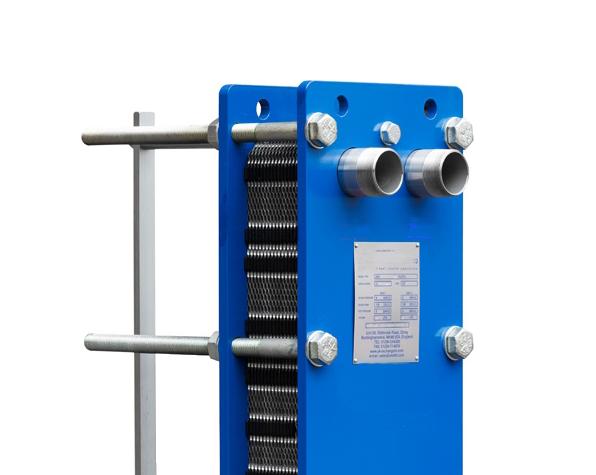 Уплотнения теплообменника Alfa Laval M10-BDFD Тамбов Пластинчатый теплообменник Теплохит ТИ 130 Рязань