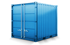 Склад-контейнер 7 м2 ячейка для хранение ваших вещей.