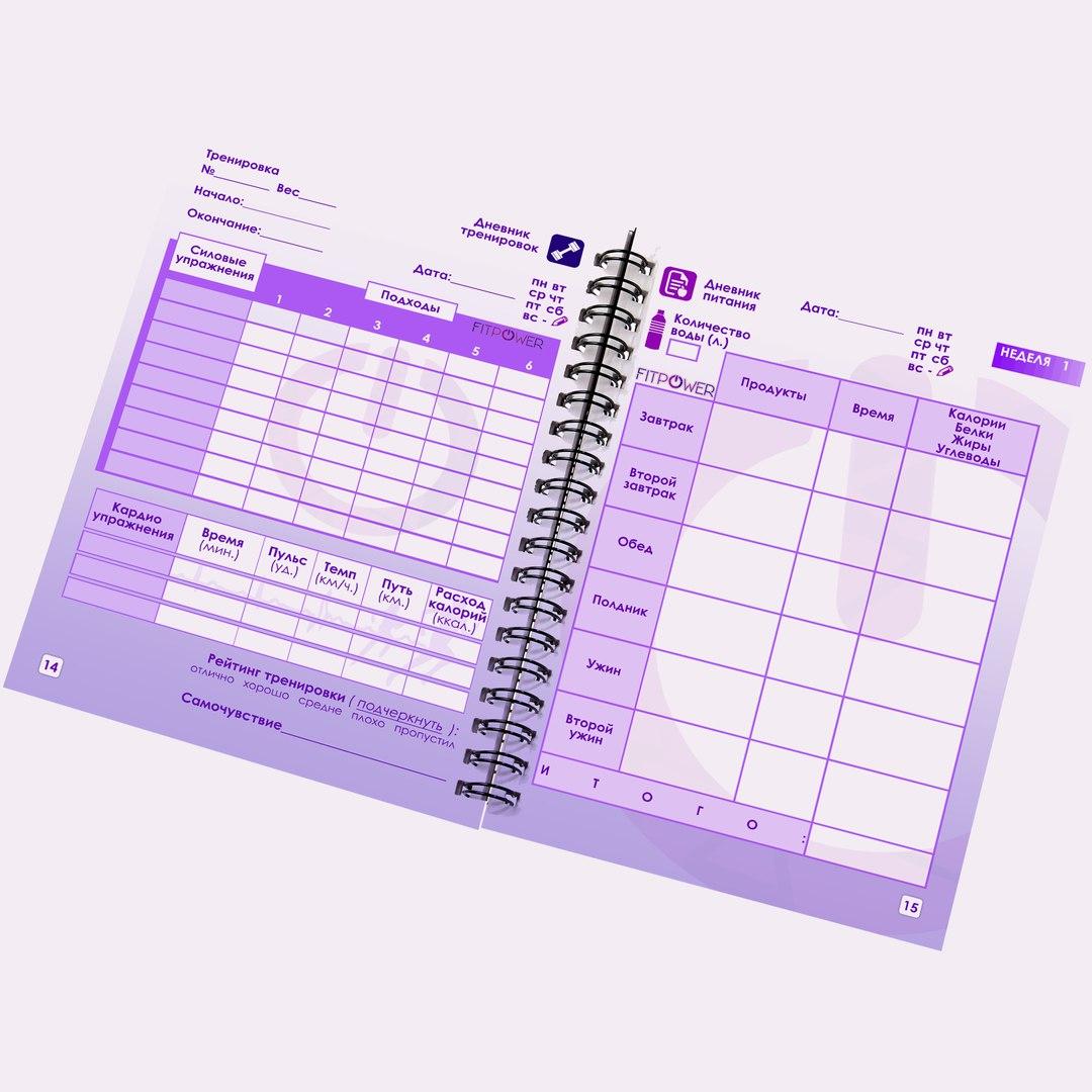 Джуси спортивный дневник тренировок помогает оптимизировать ваши тренировки в тренажерном зале, улучшить ваш прогресс, просматривать ваши достижения, статистику, замеры тела, управлять упражнениями и тренировочными программами.