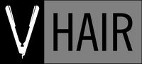 vHair - Выпрямление волос