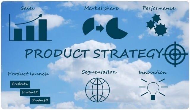 Стратегия продукта