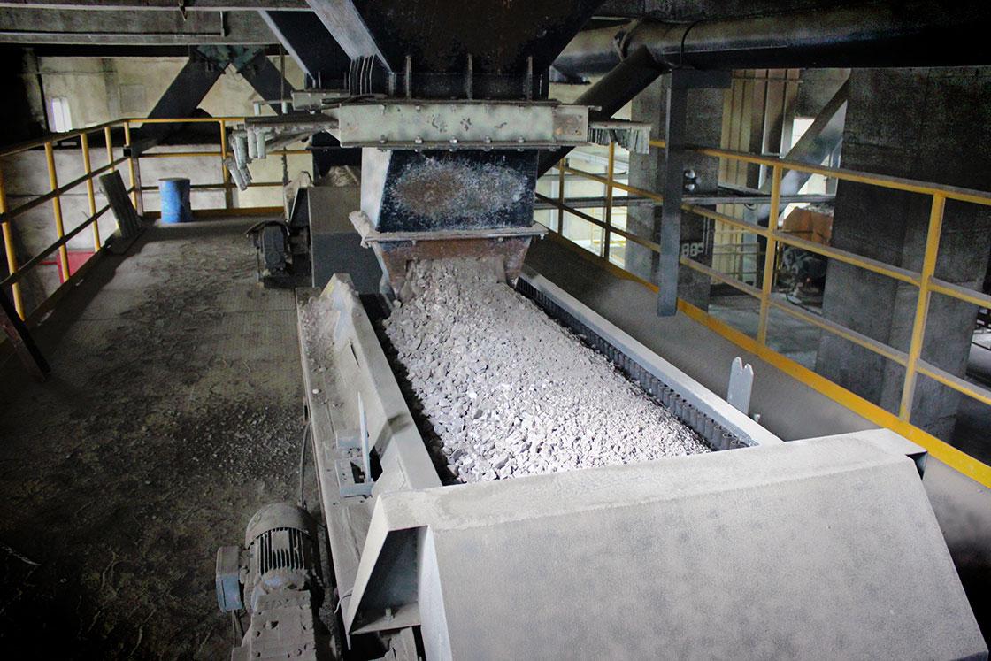 что нужно для производства цемента