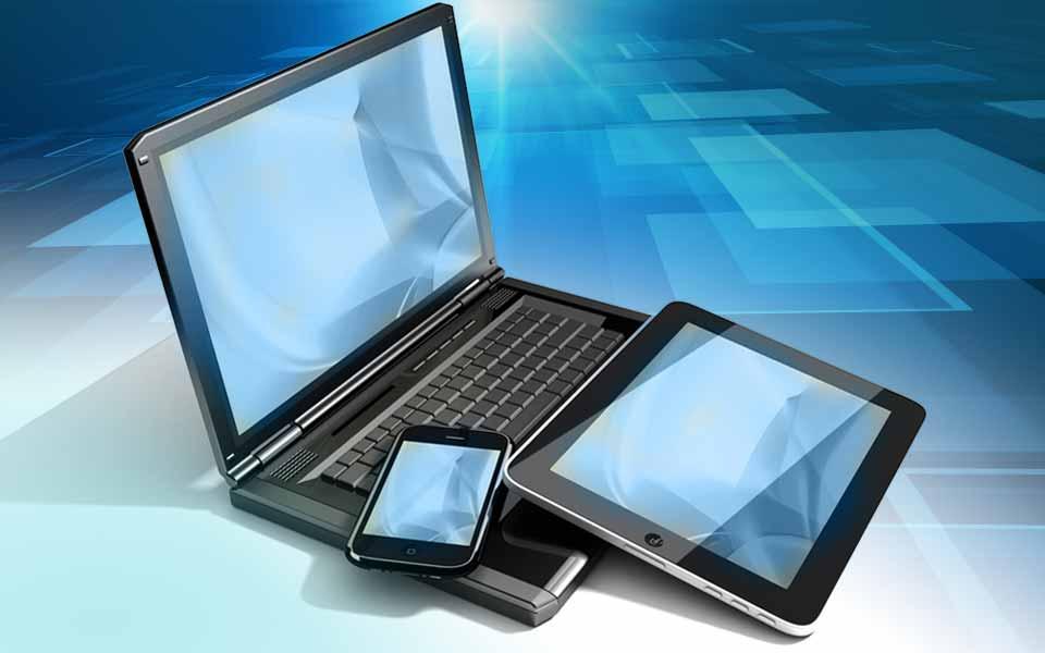 плакаты картинки компьютера планшета смартфона поздравляю