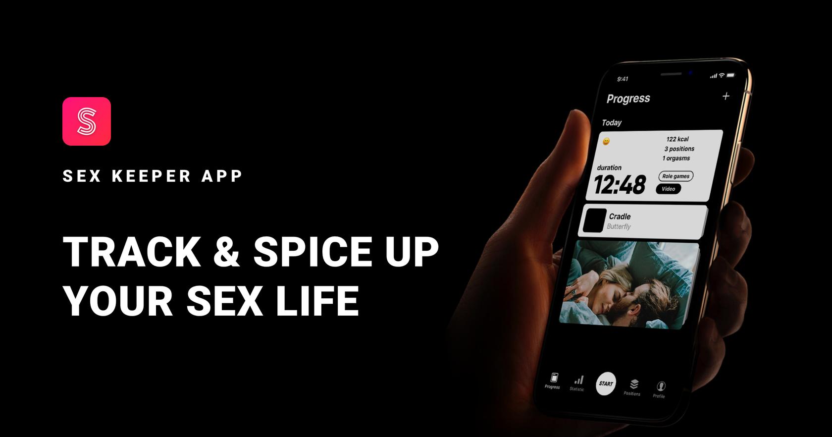 Sex app