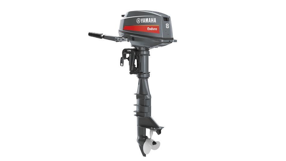 Yamaha E 8DMHS - каталог, цена, доставка