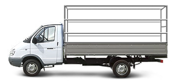 Произведем качественный каркас газели в быстрые сроки в Москве от компании БАТ https://bat-co.ru/