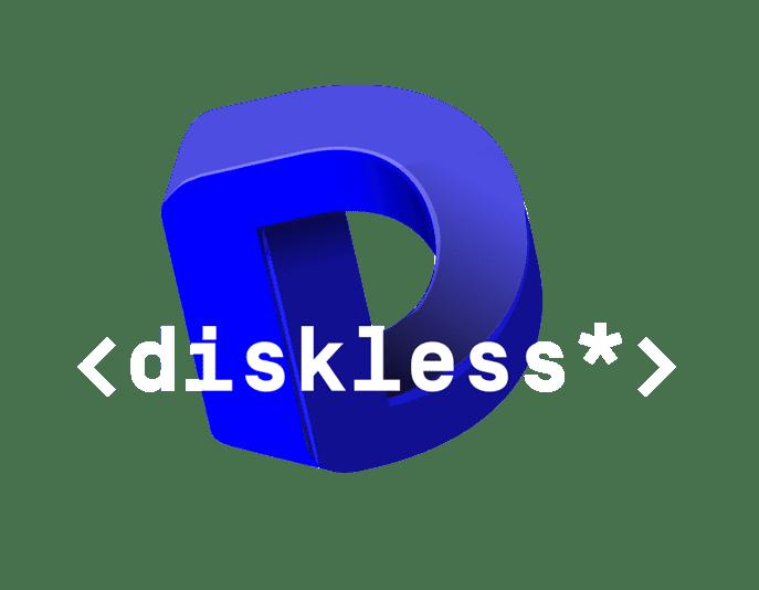 Компания diskless