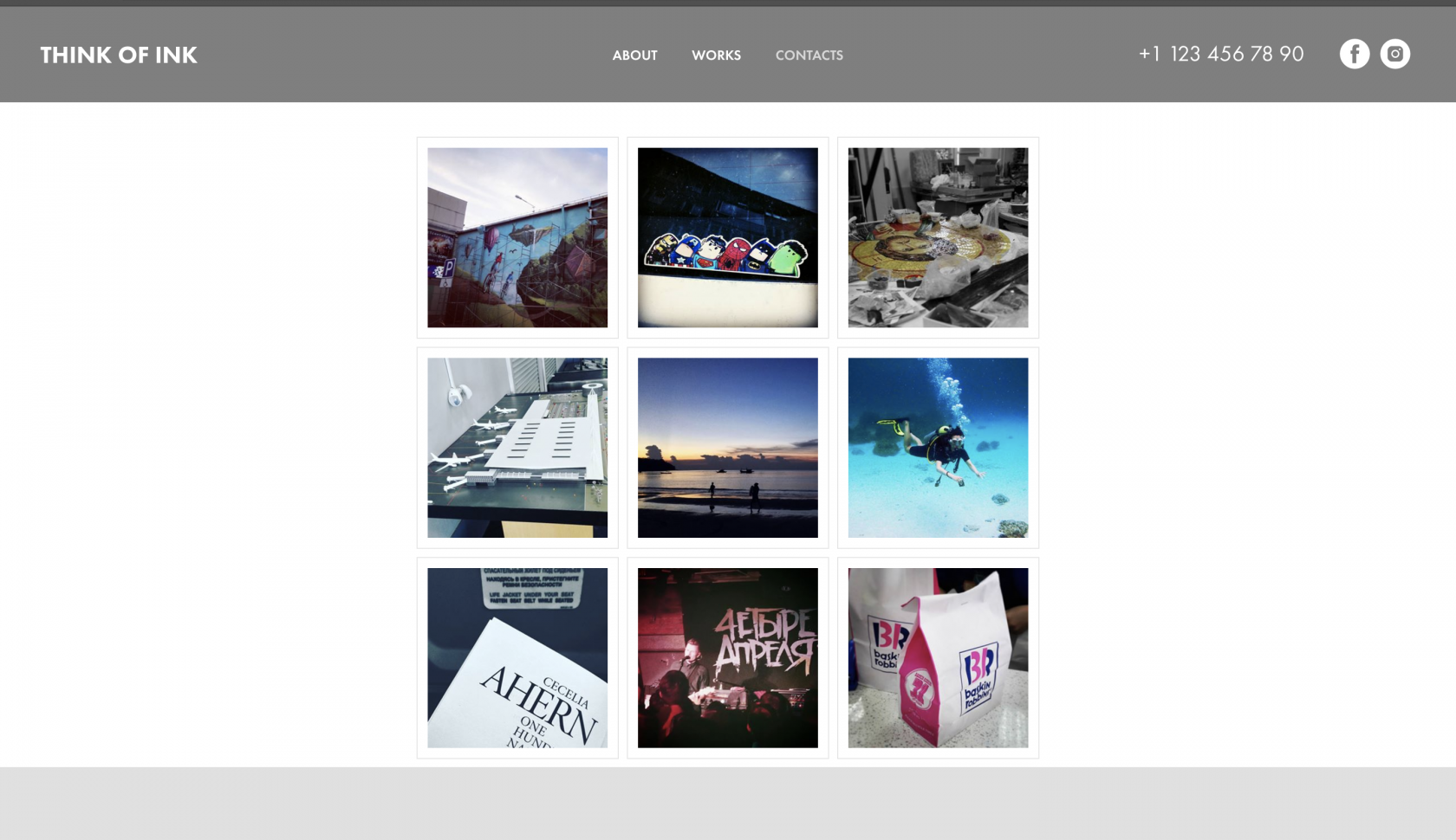 How to embed instagram feed to your website ccuart Choice Image