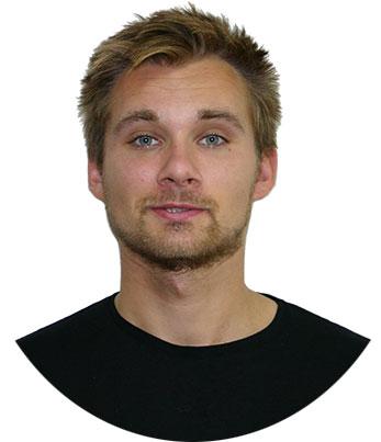 Александр преподаватель носитель языка из Великобритании