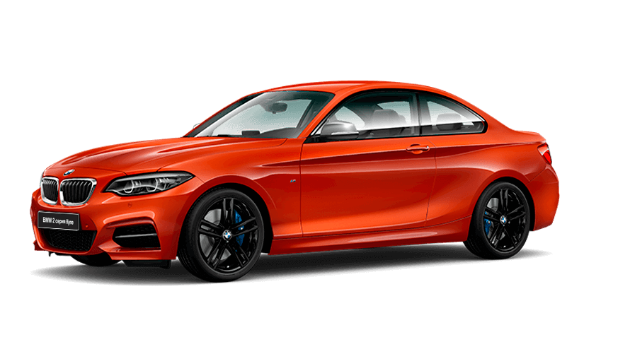 Ремонт BMW 2 серии