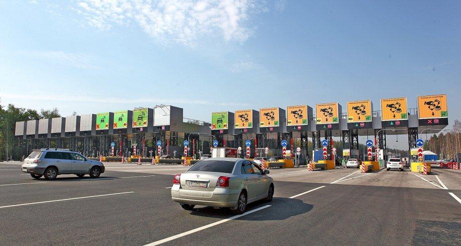 Планируется, что арабские инвесторы примут участие в эксплуатации участка платной автодороги М-1 (фото: администрация Одинцовского муниципального района Московской области)