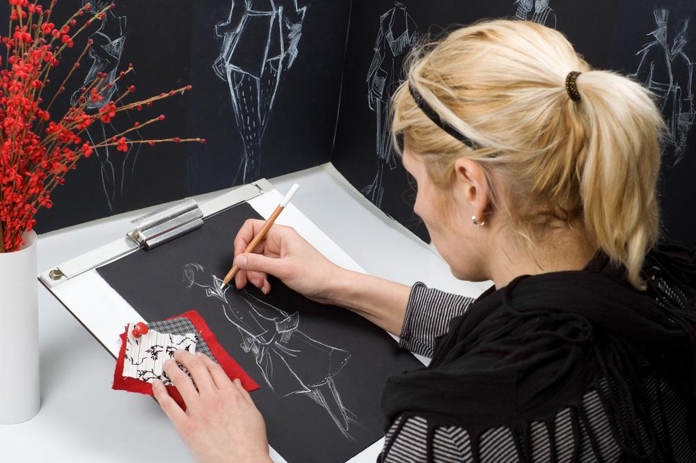 Картинки что делает дизайнер