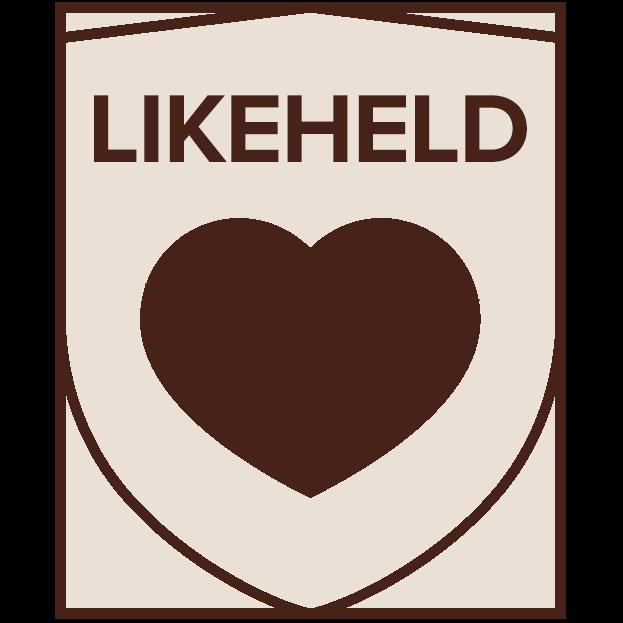 LIKEHELD