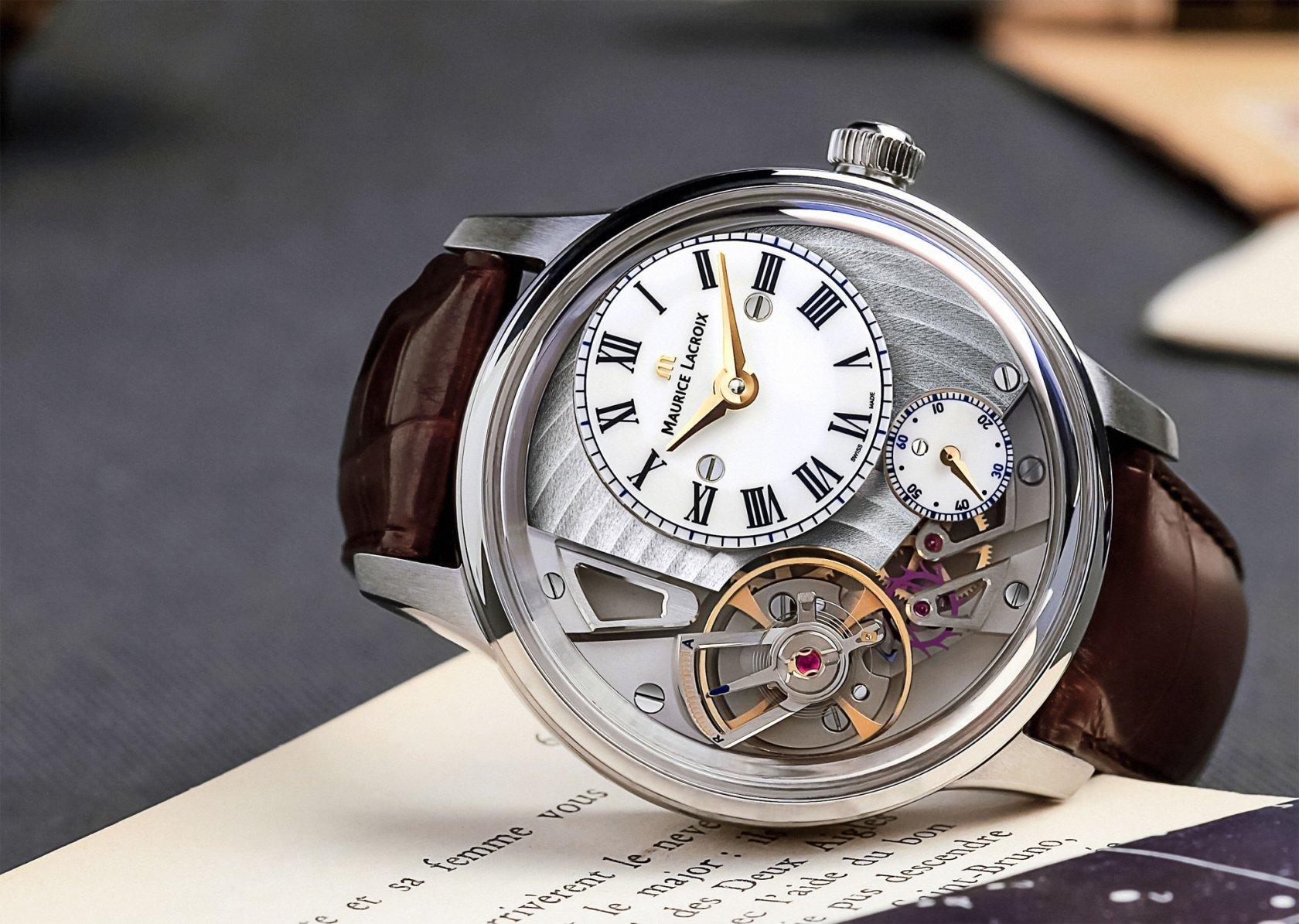 Lacroix скупка часов maurice ростов наручные продать часы