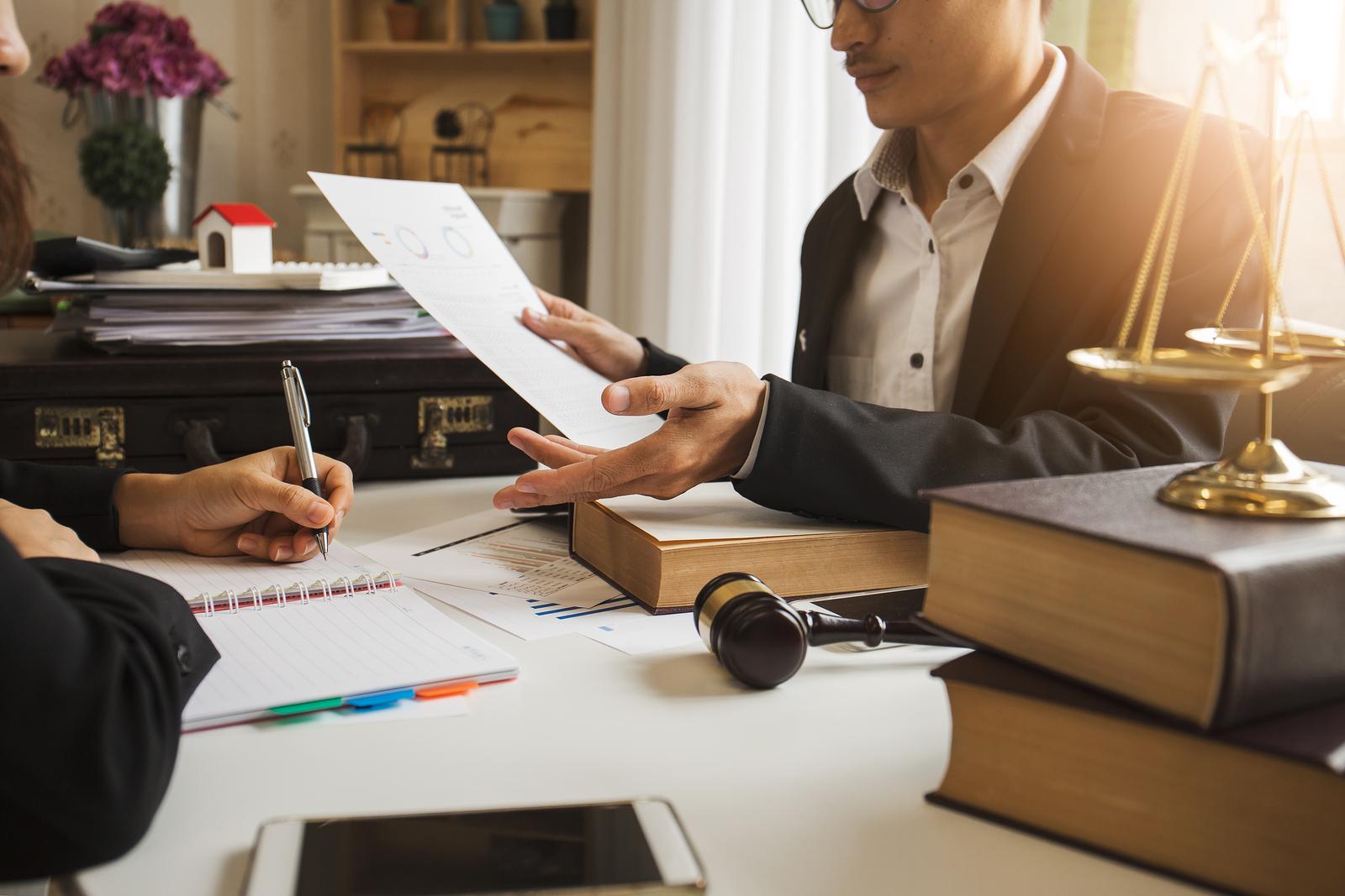 Юридическая консультация – быстро, грамотно, качественно