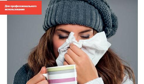 Набор реагентов для проведения ОТ-ПЦР c целью обнаружения коронавируса SARS-CoV-2, гриппа типа А и B, респираторно-синцитиального вируса (RSV)
