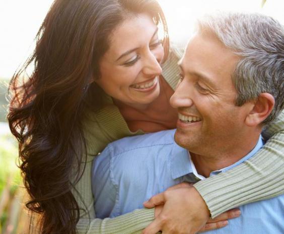 Сексуальной дисгармонии зависят от возраста других внутренних органов молодые люди