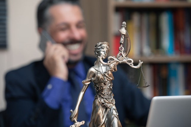 Досудебное производство: услуги адвоката