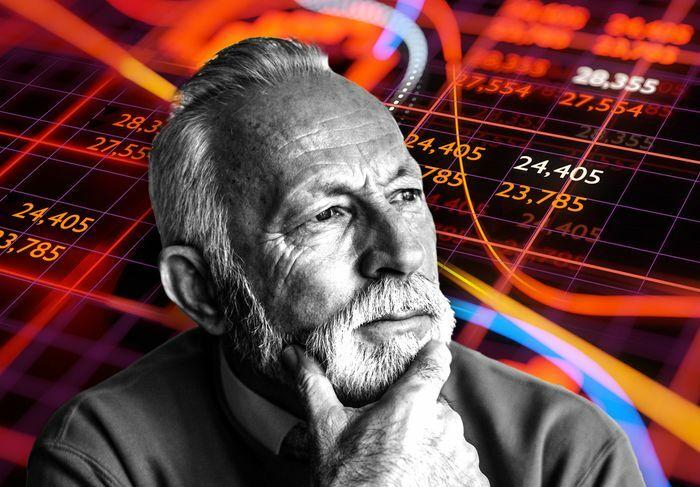 Рынки акций получают один-два удара, необходимые для достижения дна