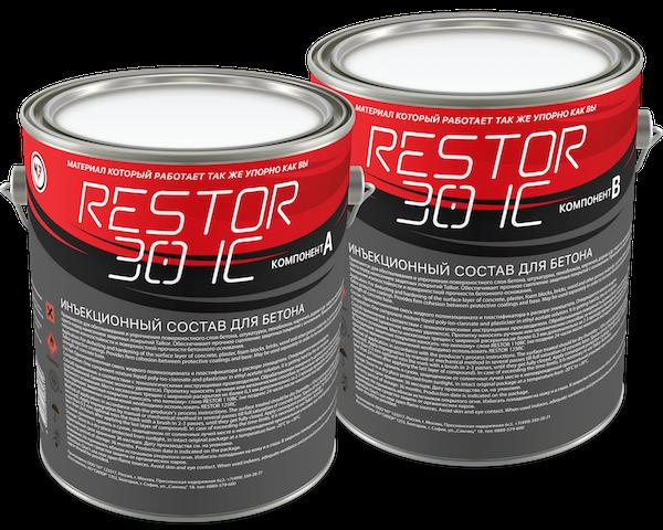 RESTOR 30IC