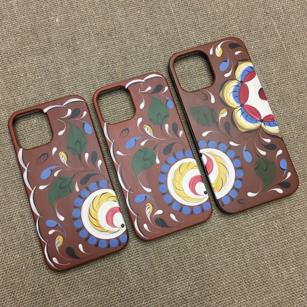 коричневые чехлы для iPhone 12 pro, iPhone 12 pro max, iPhone 12