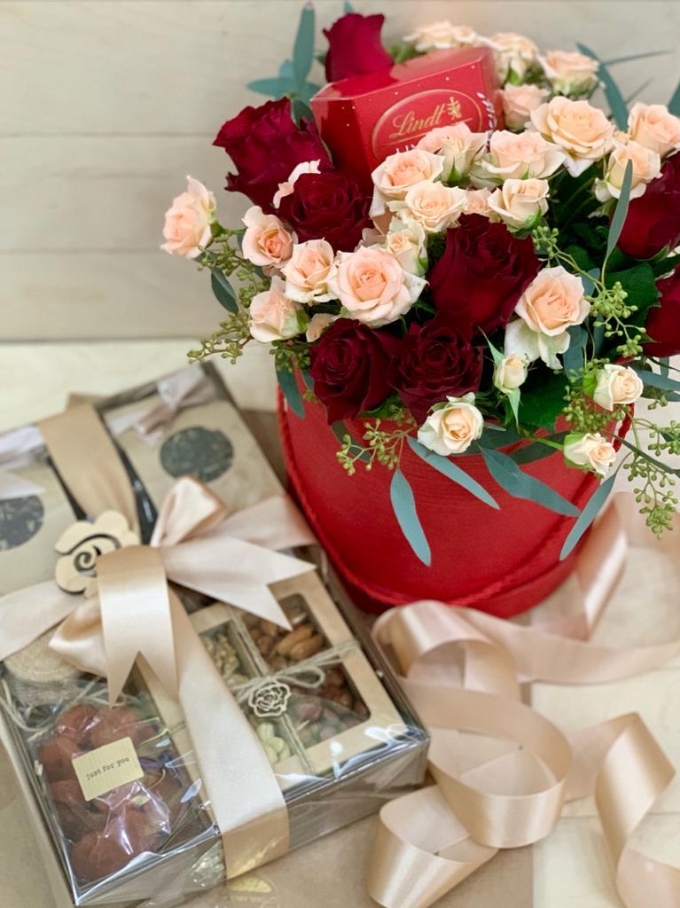 Цветы. Авторские букеты и оригинальные подарки