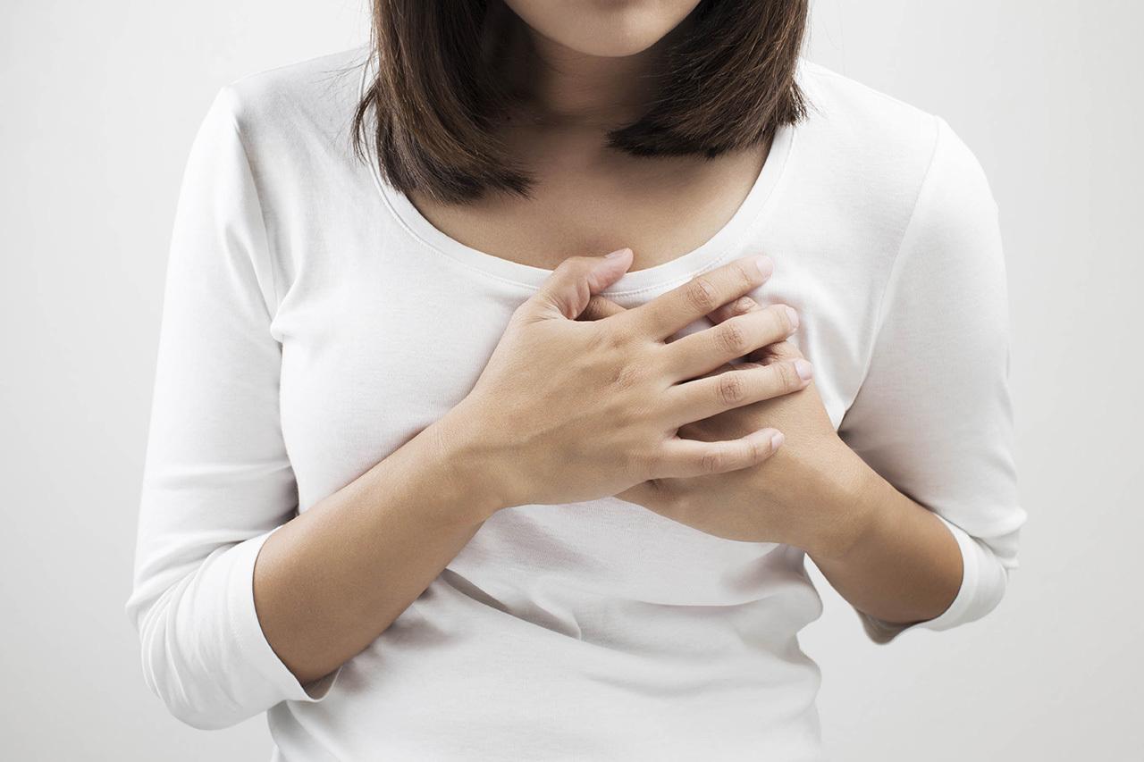 Диагностика и лечение мастопатии молочной железы - фото 2