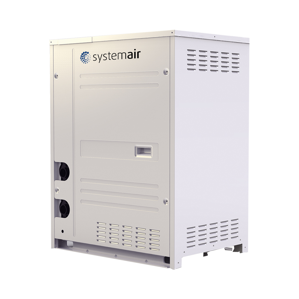 systemair SYSVRF WATER EVO HP