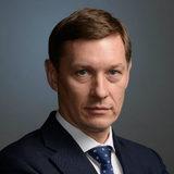 зампред правительства Ленобласти по строительству Михаил Москвин