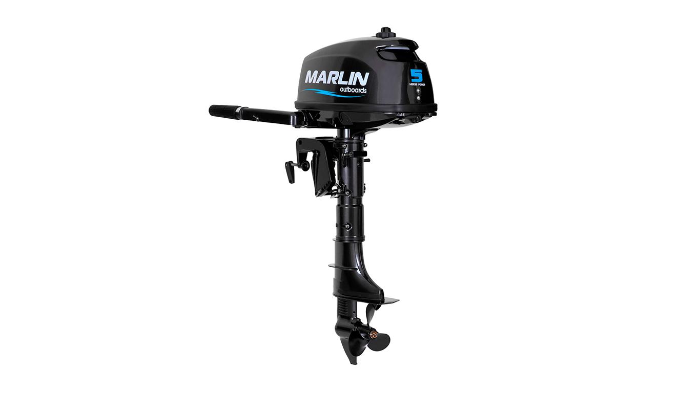 Marlin MP 5 AMHS 5 л.с.