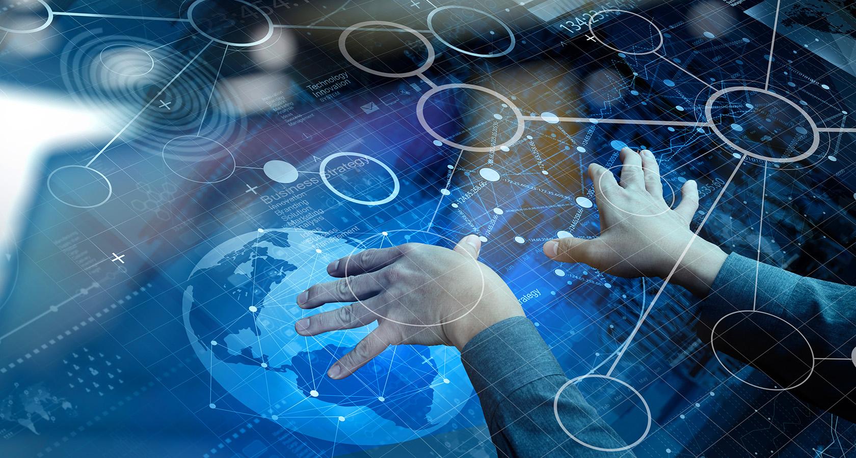 Продай Сбербанку свою технологию по аналитике BigData | Rusbase