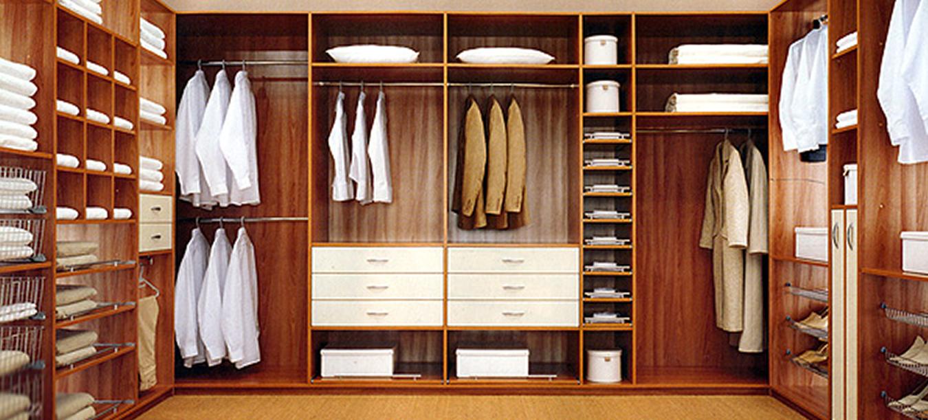Мебель для гардеробной комнаты под заказ в Черкассах дизайне.