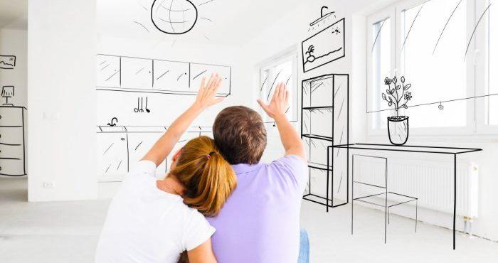 Планирование расходов на ремонт квартиры