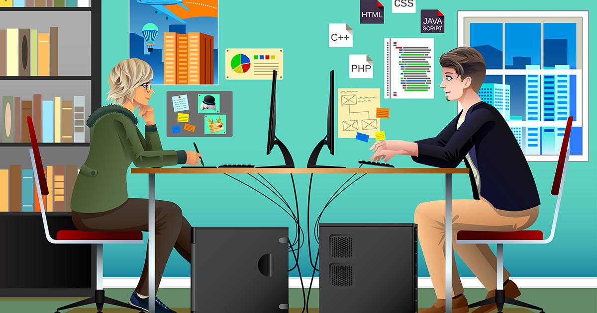 обучение, цифровые профессии