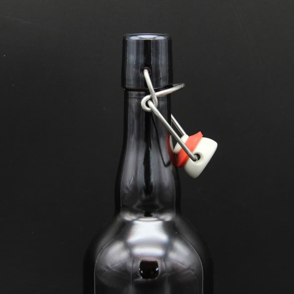 Преимущества бугельной бутылки