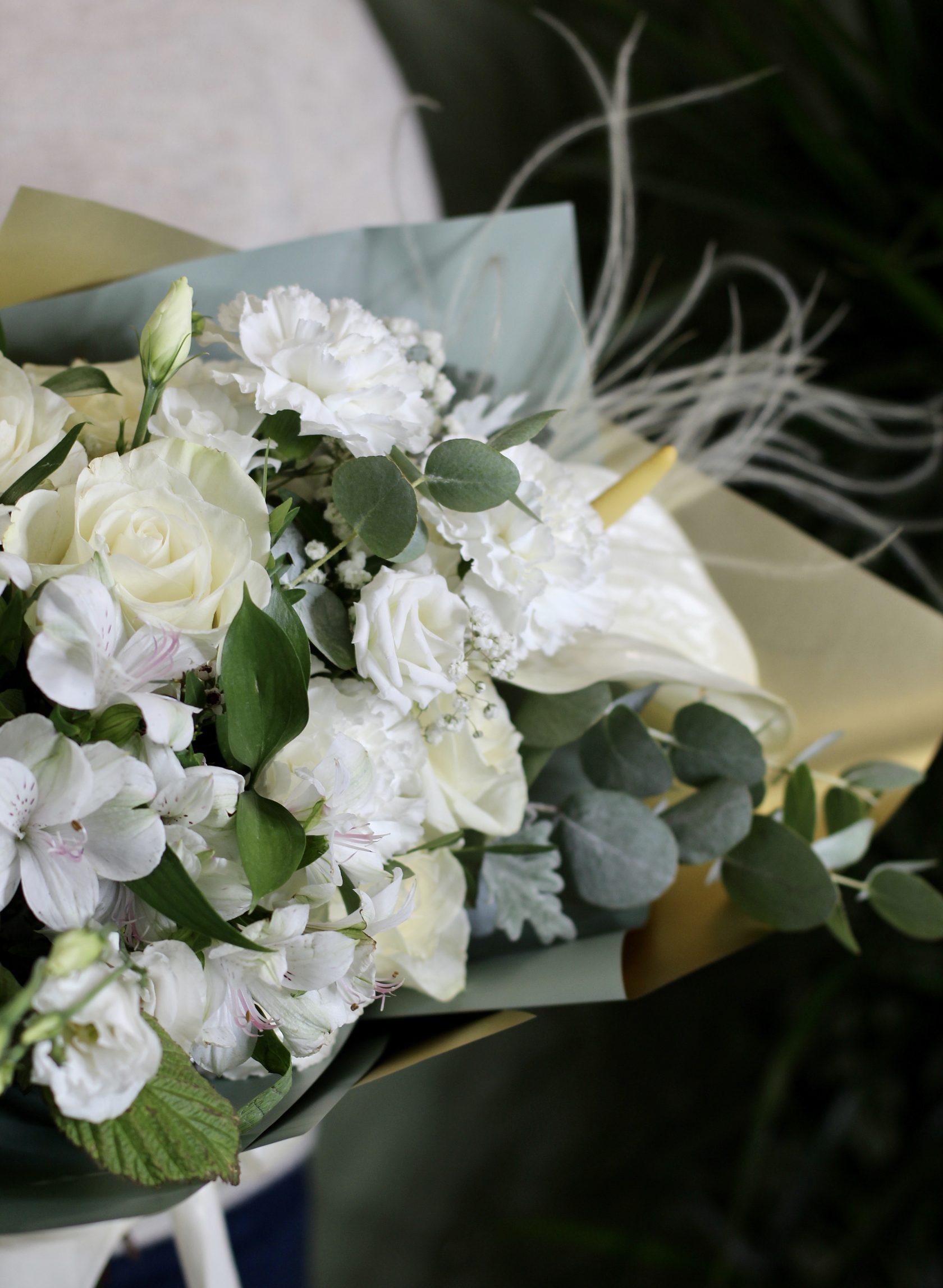 Купить цветы в томске с доставкой