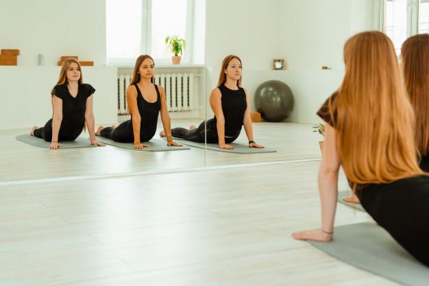 Тренировки осознанности в Киеве