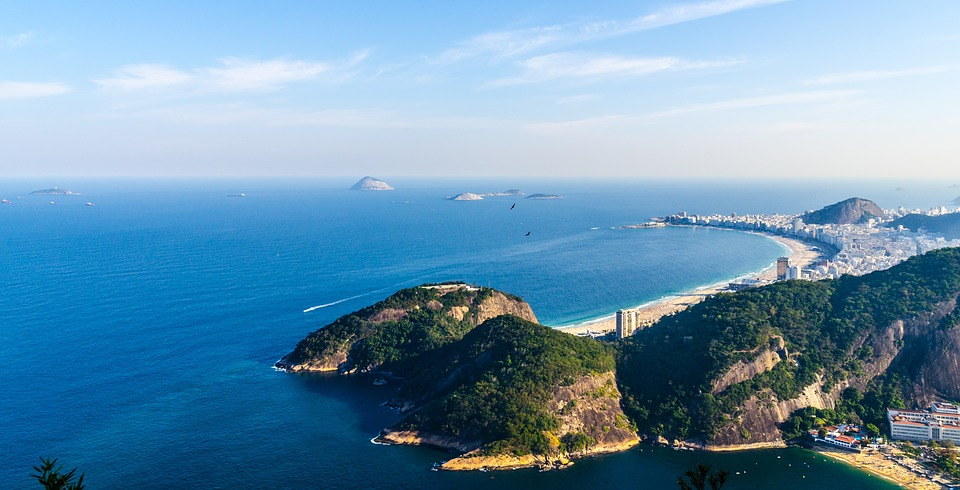 Top Things To See in Rio de Janeiro